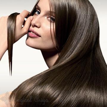 Амодиметикон для волос
