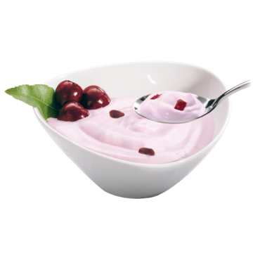 NOP Organic Yogurt Plus